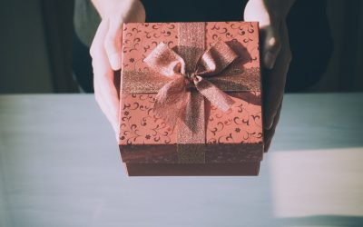 7 Reasons Why Personalized Gifts Are the Best